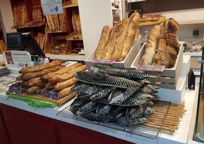 Aux pains des Ducs
