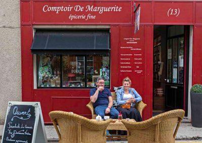 Le Comptoir de Marguerite