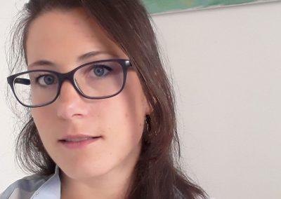 Amandine Lairie Ostéopathe
