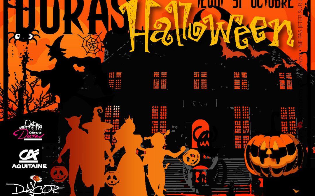 Nos animations Halloween 2020 reportées à 2021