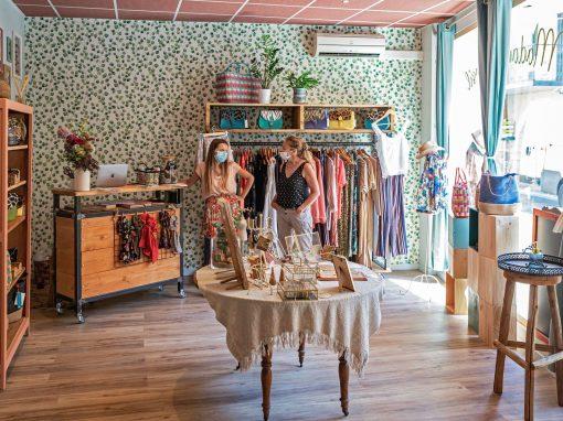 Madame Persil Boutique Vêtements et Accessoires à Duras